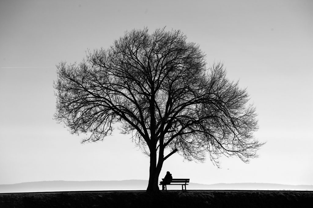 Solitude © francesco bonino